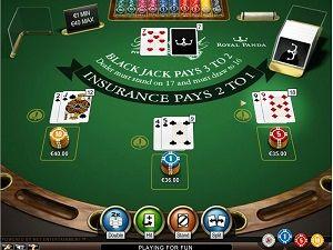 casino overzicht nederland Blackjack