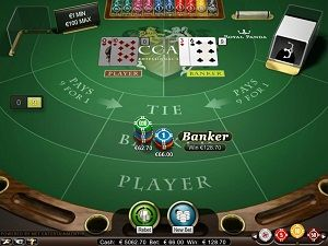 Nederlands Baccarat casino overzicht