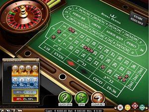 nederlands casino overzicht roulette