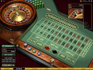 royal vegas casino roulette