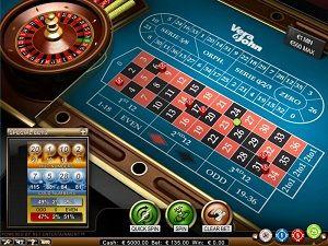 verajohn casino roulette